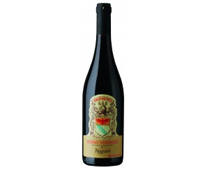 Negraro Veronese rosso appassimento 750 ml (6 per doos)