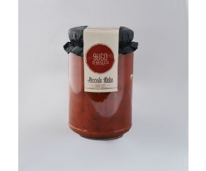 Sugo All'arrabiata 370ml (12 per doos)