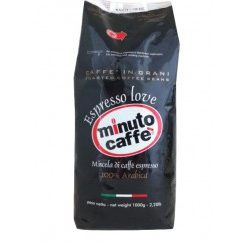 minuto cafe 100% arabica 1kg (10 per doos)