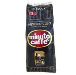 minuto caffe casa roasted 500gr (8 per doos)