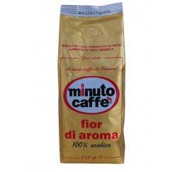 minuto cafe fior di aroma 250gr (12 per doos)