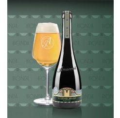 Birra Ama Bionda (750ml) (6 per doos)