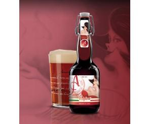Birra Volpina Rosso (500ml) (12 per doos)