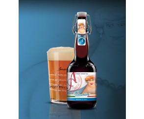 Birra Ambrata Tabachéra (500ml) (12 per doos)