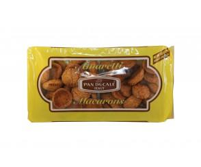 Amaretti naturale 200 gr (15 per doos)