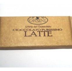 Barretta Latte 32% 100 gr (20 per doos)