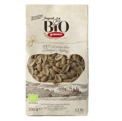 Gnocchi sardi intergrale bio 500 gr (20 per doos)