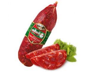 Salame Ventricina ~ 3,25 kg (per stuk)