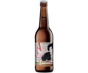 Birra Amarcord Gradisca 330 ML (24 per doos)