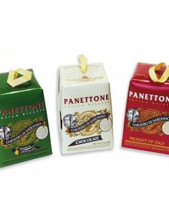 Panettone Piccolo 80-100gr