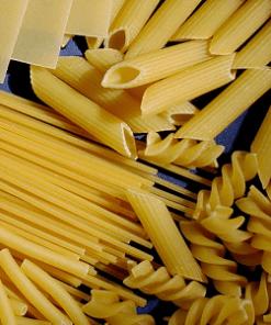 Pasta Campofilone Leonardo Carrassai