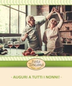 Pasta Toscane