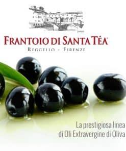 Frantoio di santa tea olie