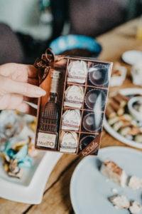 Cioccolatte