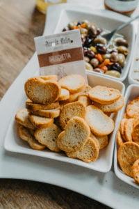 Brood & toast