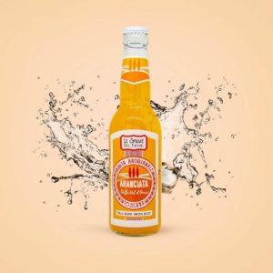 Frisdrank Fruitsappen Siropen