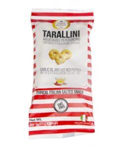Tarallini Aglio Pepperoncino
