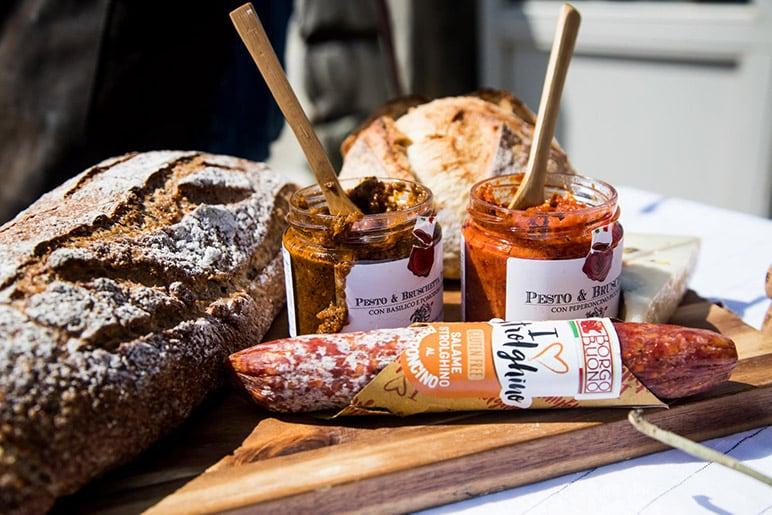 Siciliaanse producten