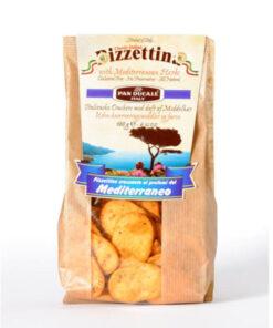 Pizzettina Profumi Mediterraneo