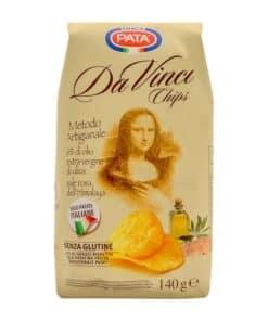 Artigianale Da Vinci Chips