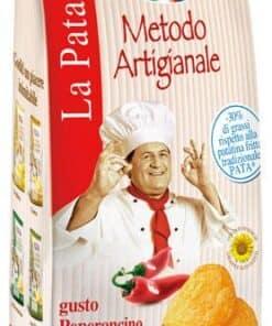 Artigianale al Peperoncino