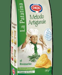 Artigianale Rosmarino Chips