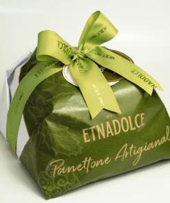 Panettone pistache 1000 gram uit siclie