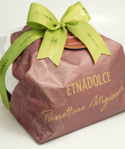 Panettone bosvruchten handverpakt 1 kilo