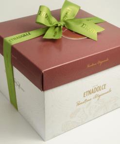 bosvruchten panettone etna dolce