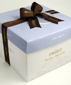 Chocolade Panettone etna dolce