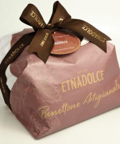 panettone tradizionale sicliaanse panettone